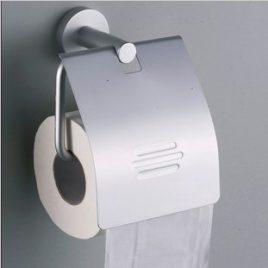 Klara – Toalettpappershållare